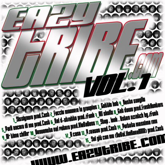 eazytribe.com volume 1